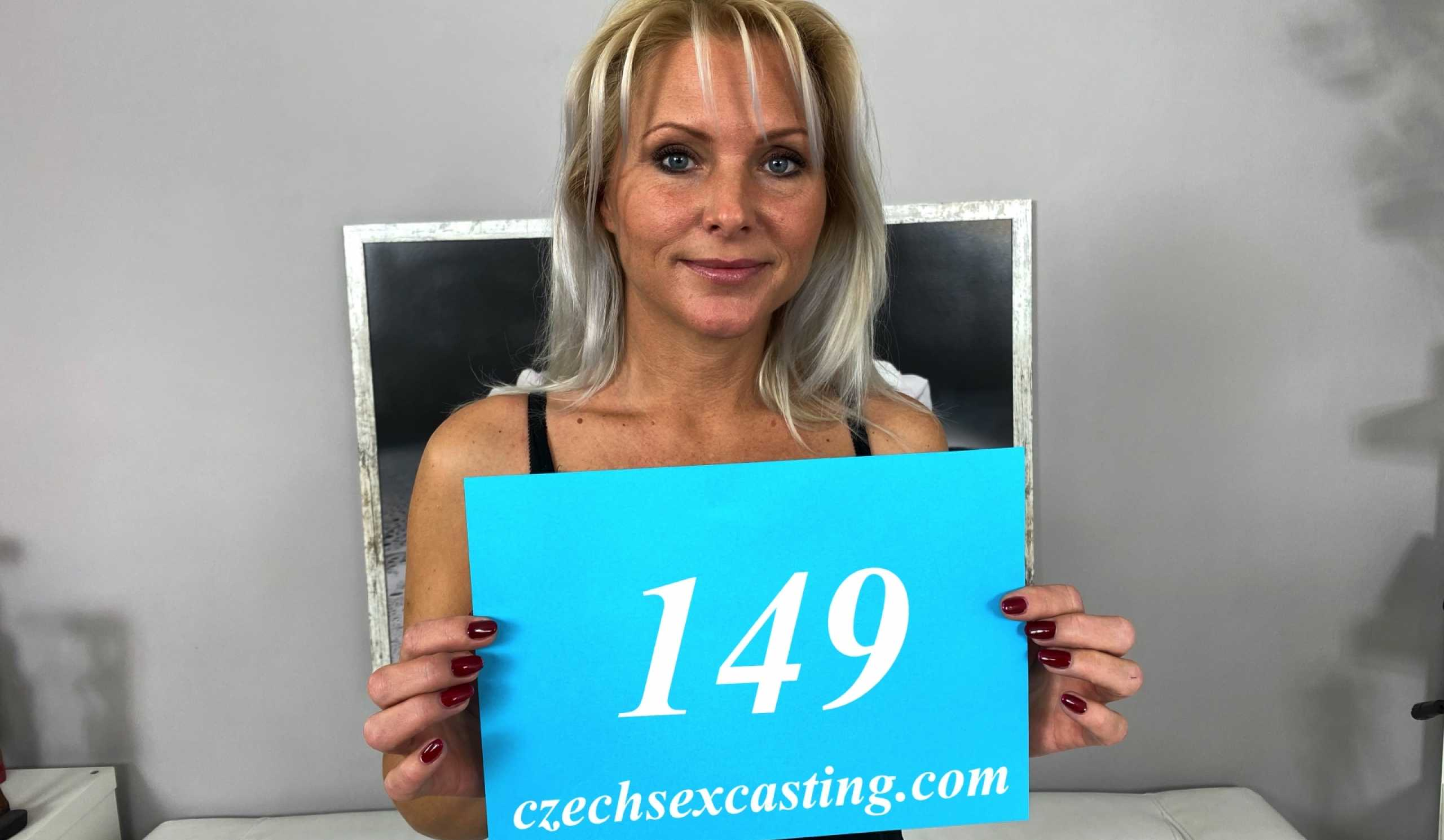 [CzechSexCasting] GEORGE UHL, Kathy Anderson (Fucking Milf On Casting / 04.22.2020)