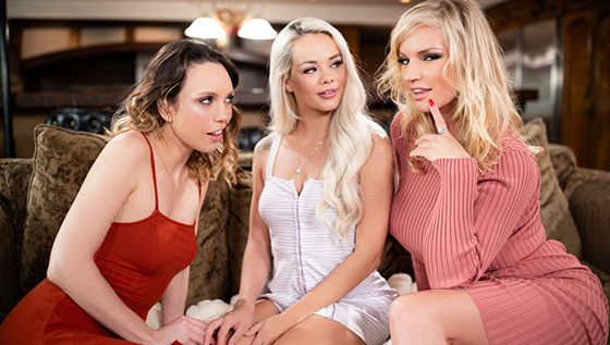 [MommysGirl] Jade Nile, Elsa Jean, Rachael Cavalli (Why Don't You Bring A Friend Over? / 04.11.2020)