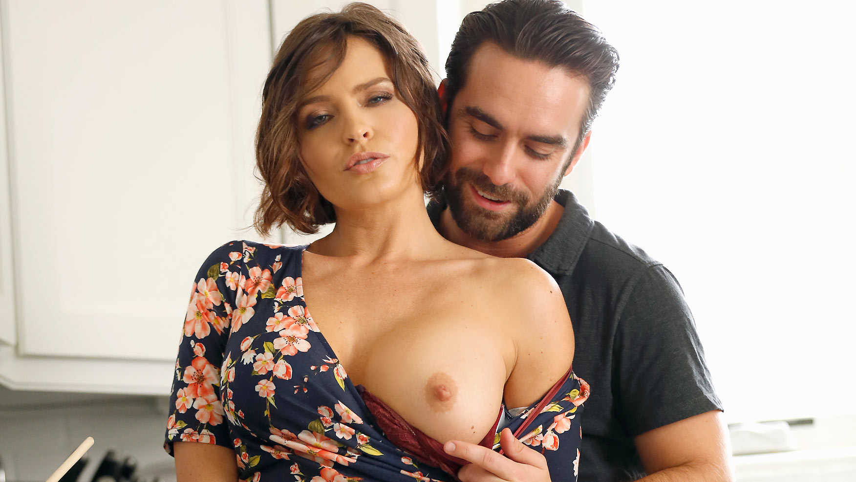 [NewSensations] Krissy Lynn (It's A Natural Thing For Krissy / 05.01.2020)