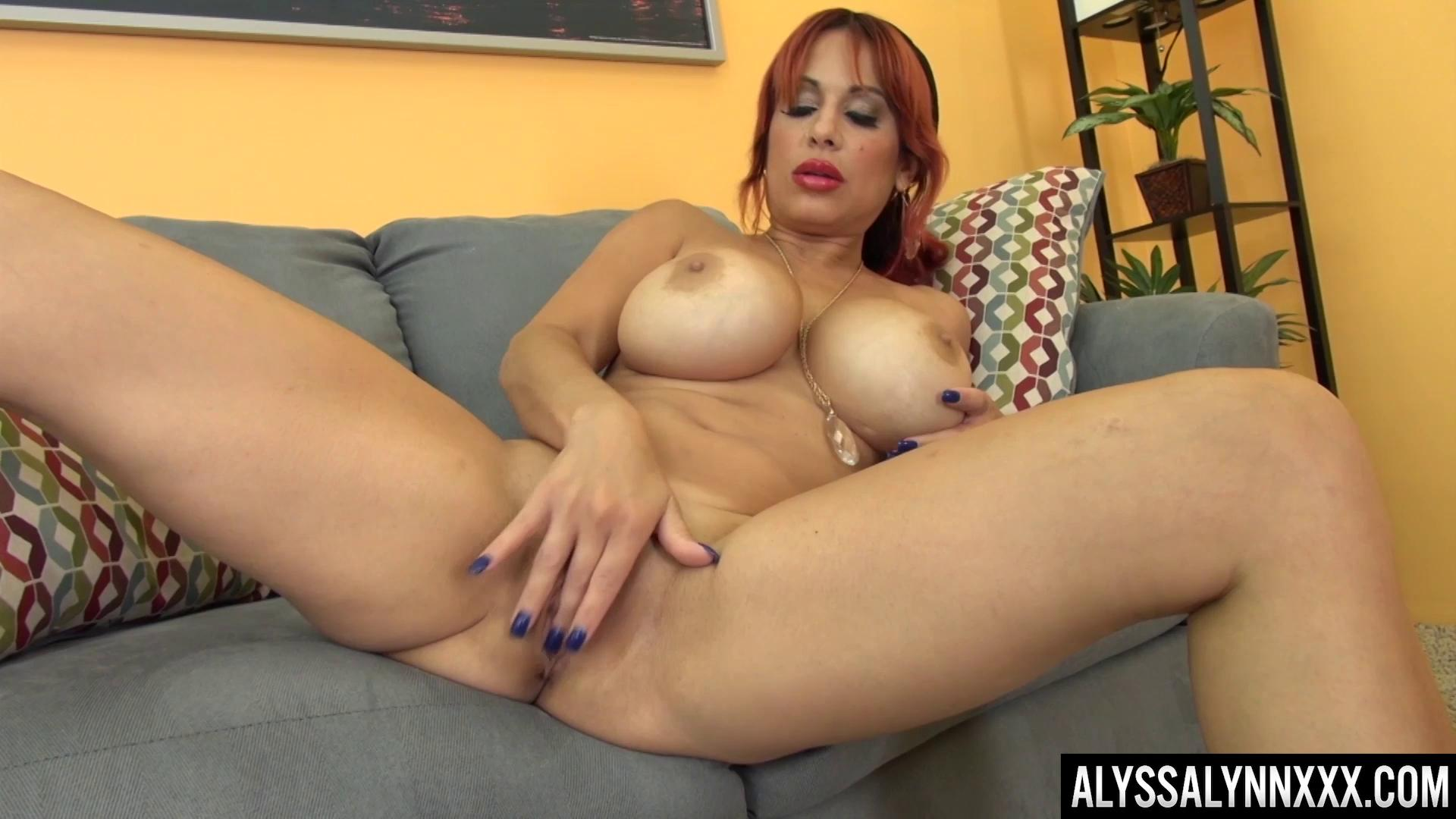 [PornstarPlatinum] Alyssa Lynn (Self Loving Show / 06.20.2020)