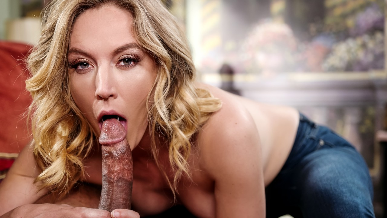 [SweetSinner] Mona Wales, Mickey Mod (My Favorite Teacher Scene 2 / 08.18.2020)