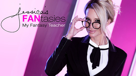 [Wicked] Jessica Drake (My Fantasy Teacher / 08.29.2020)