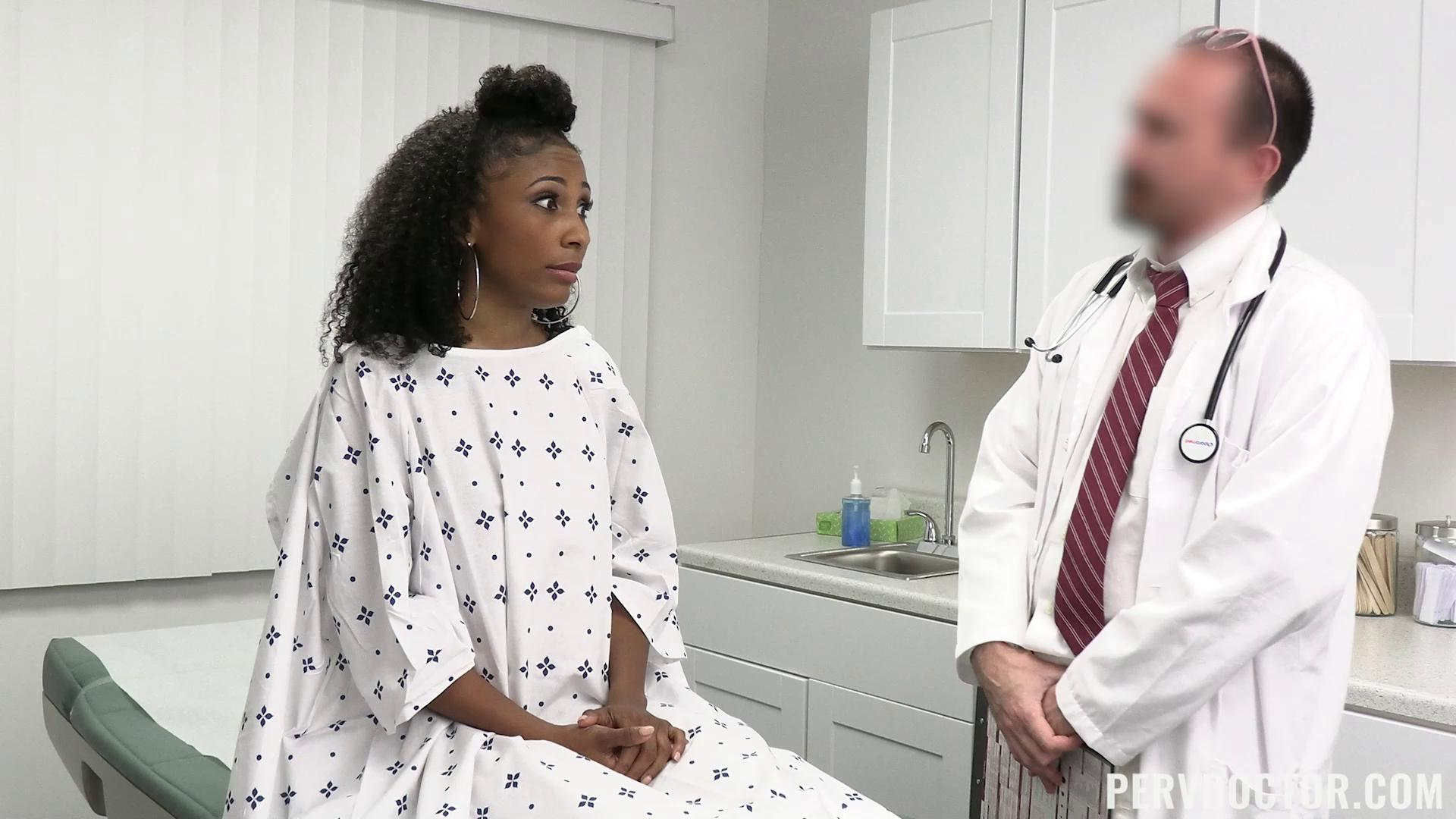 [PervDoctor] Olivia Jayy (Doctors Orders / 12.20.2020)