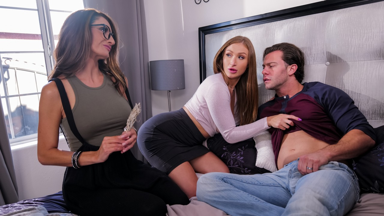 [SweetSinner] Skylar Snow (The Sex Therapist Vol. 4 Scene 2 / 12.15.2020)