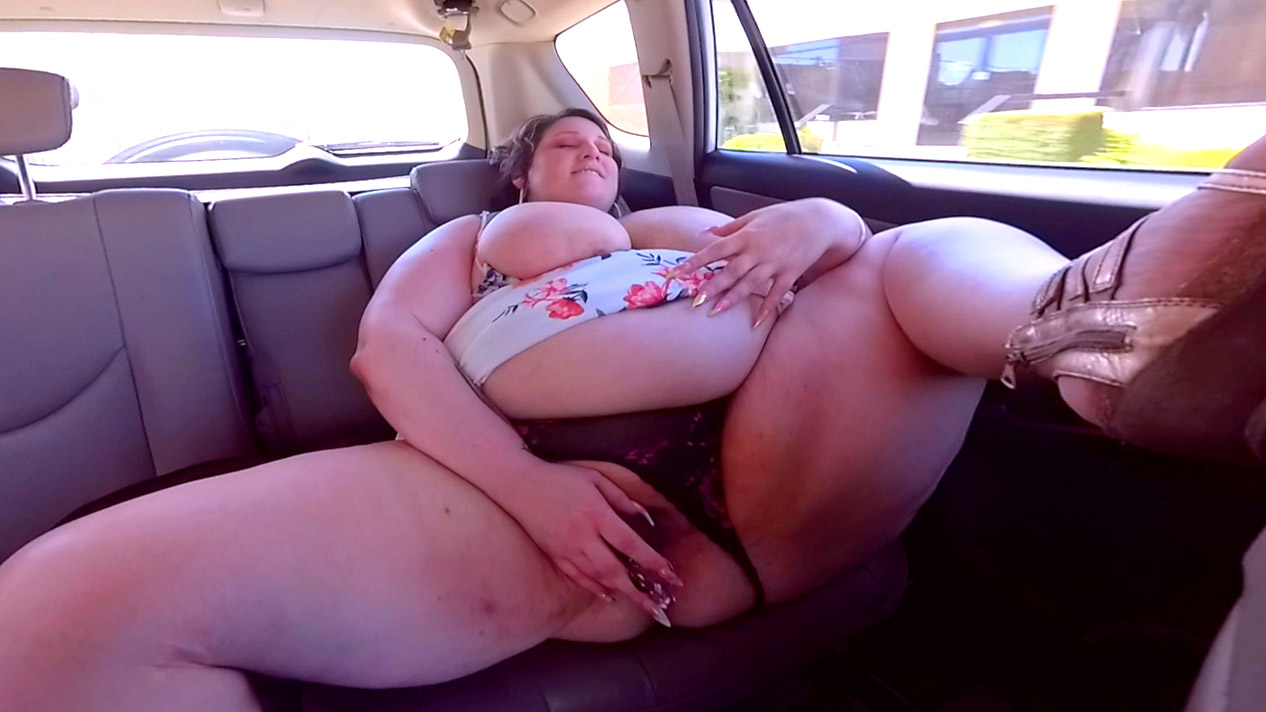 [PlumperPass] Heady Betty (Back Seat Betty / 02.24.2021)