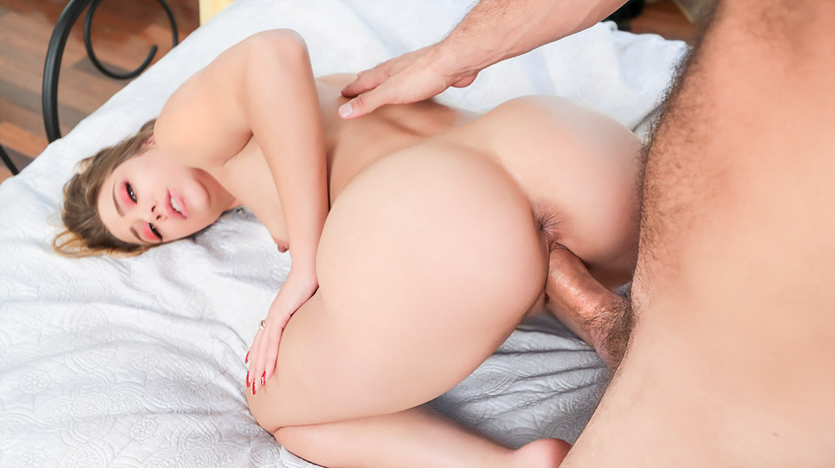 [Private] Avery Cristy (The Spy Who Fucked Me / 02.05.2021)
