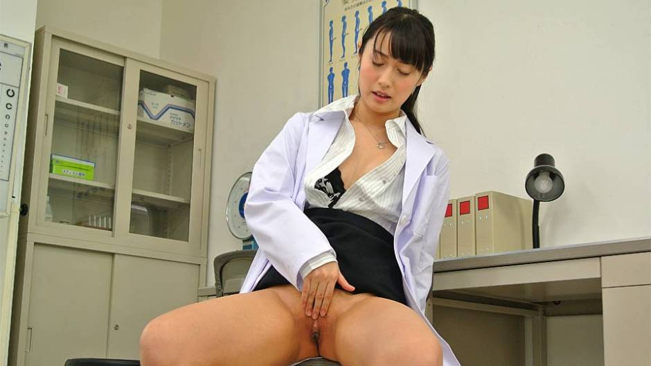 [NewNurse] Tomomi Motozawa (Tomomi Motozawa Is The School Nurse Who Gets Horny And Masturbates / 03.20.2021)