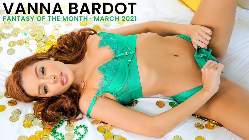 [NubileFilms] Vanna Bardot (March 2021 Fantasy Of The Month – S1:E9 / 03.01.2021)