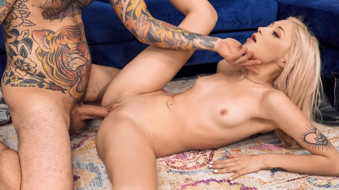 [BrazzersExxtra] Sia Lust (Let Lust Take Care Of You / 04.04.2021)
